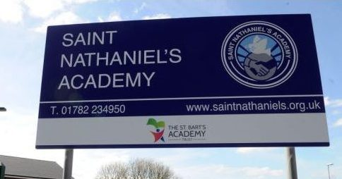 Congratulations to Saint Nathaniel's for an excellent SIAMS report