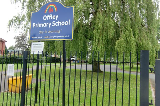 Offley Primary Academy joins the St. Bart's family