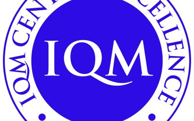 Belgrave St. Bartholomew's Academy awarded IQM Centre of Excellence!