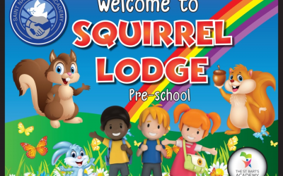 Squirrel Lodge Pre-School – Saint Nathaniel's Academy
